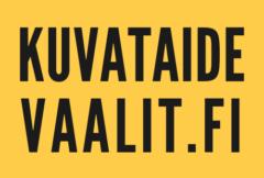 Kuvataidevaalit.fi